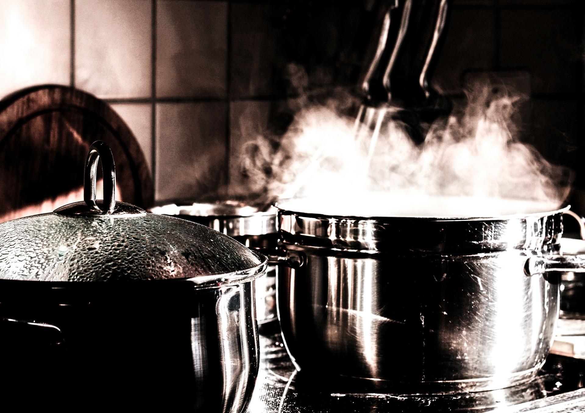 garnki na kuchence