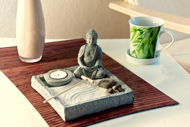 urządzanie wnętrz - feng shui