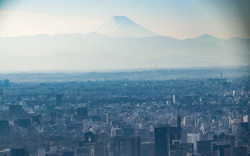 smog na miastem